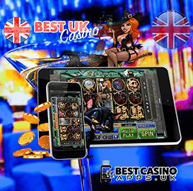 bestcasinoapps.uk United Kingdom